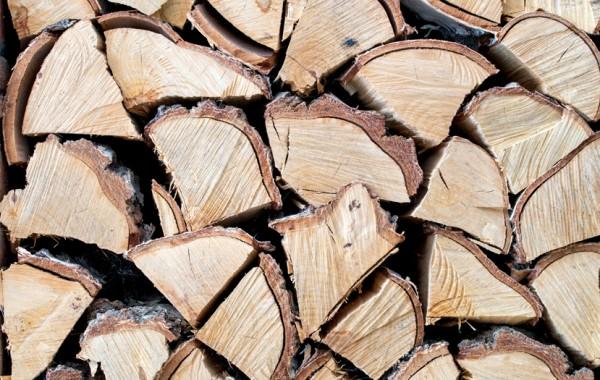 Brennholz Fichte/Buche
